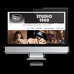 Studio 1980 desktop