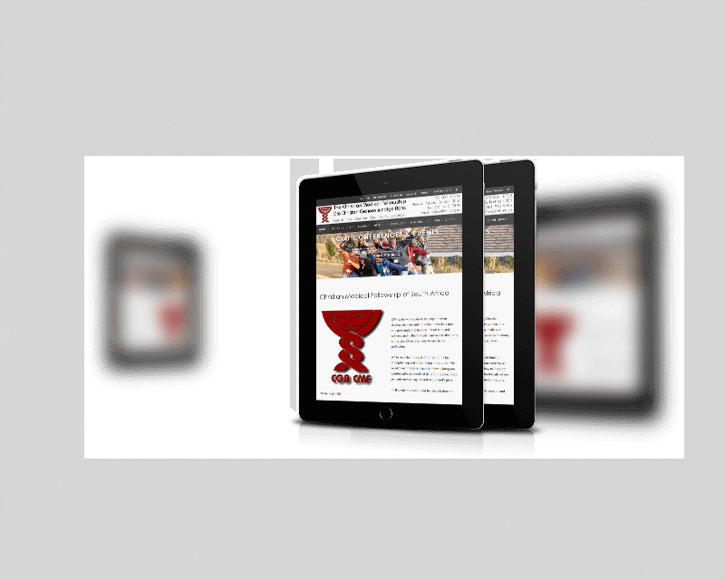 CMF tablet